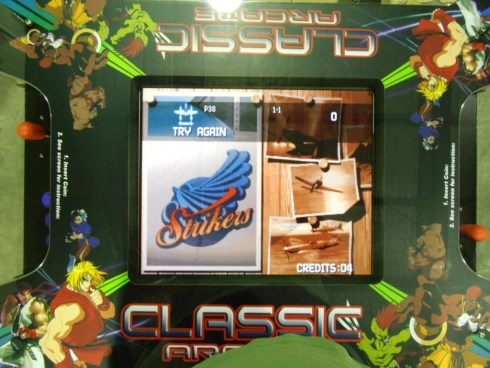 Mr Pinball Ultimate 2400 Games Dual Table Top